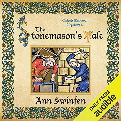 The Stonemason's Tale cover art