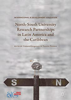 North-South University Research Partnerships in Latin America and the Caribbean