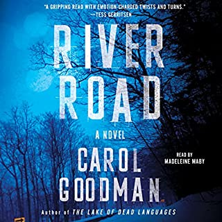 River Road cover art
