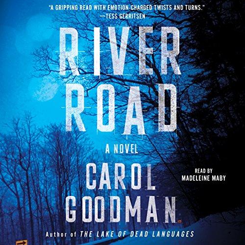 River Road audiobook cover art