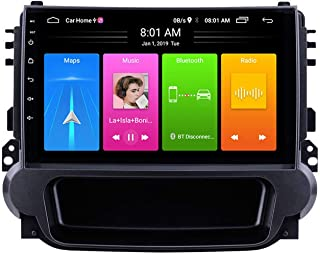 $268 » WHL.HH Car Stereo GPS Navigation Android IPS 2.5D Touch Screen Head Units Car Radio Video Multimedia Player Support Steeri...