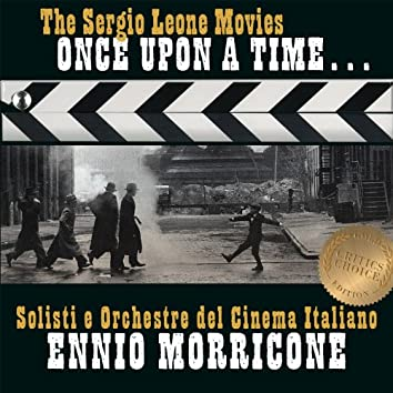 Ennio Morricone - Once Upon a Time - Critic's Choice