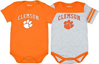 Best clemson tiger onesie Reviews