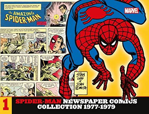 Spider-Man Newspaper Comics Collection: Bd. 1: 1977-1979