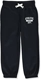 Carter's Fleece Athletic Pants (464g020)