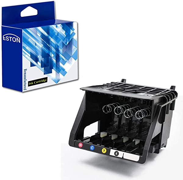 ESTON Remanufactured Print Head For HP 952 Printhead For HP Ofiicejet Pro 8210 8710 8720 8730 8740 1 Pack