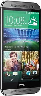 HTC One M8 16Gb Factory Unlocked Gray 16 GB