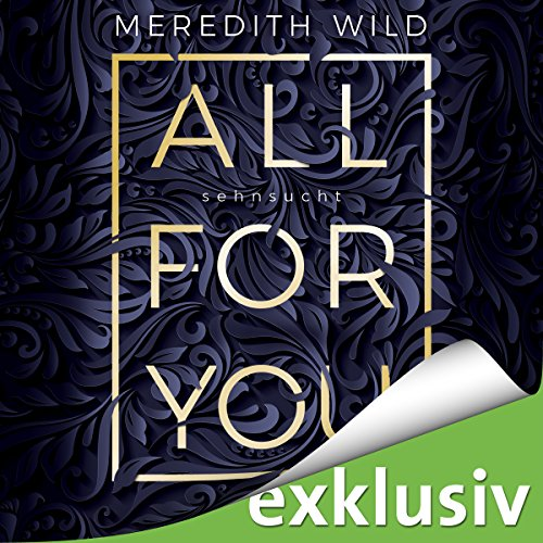 Sehnsucht (All for you 1) Titelbild
