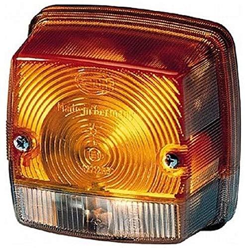 HELLA 9EL 115 003-055 Lichtscheibe, Blinkleuchte - C5W/P21W - Einbauort: links/rechts