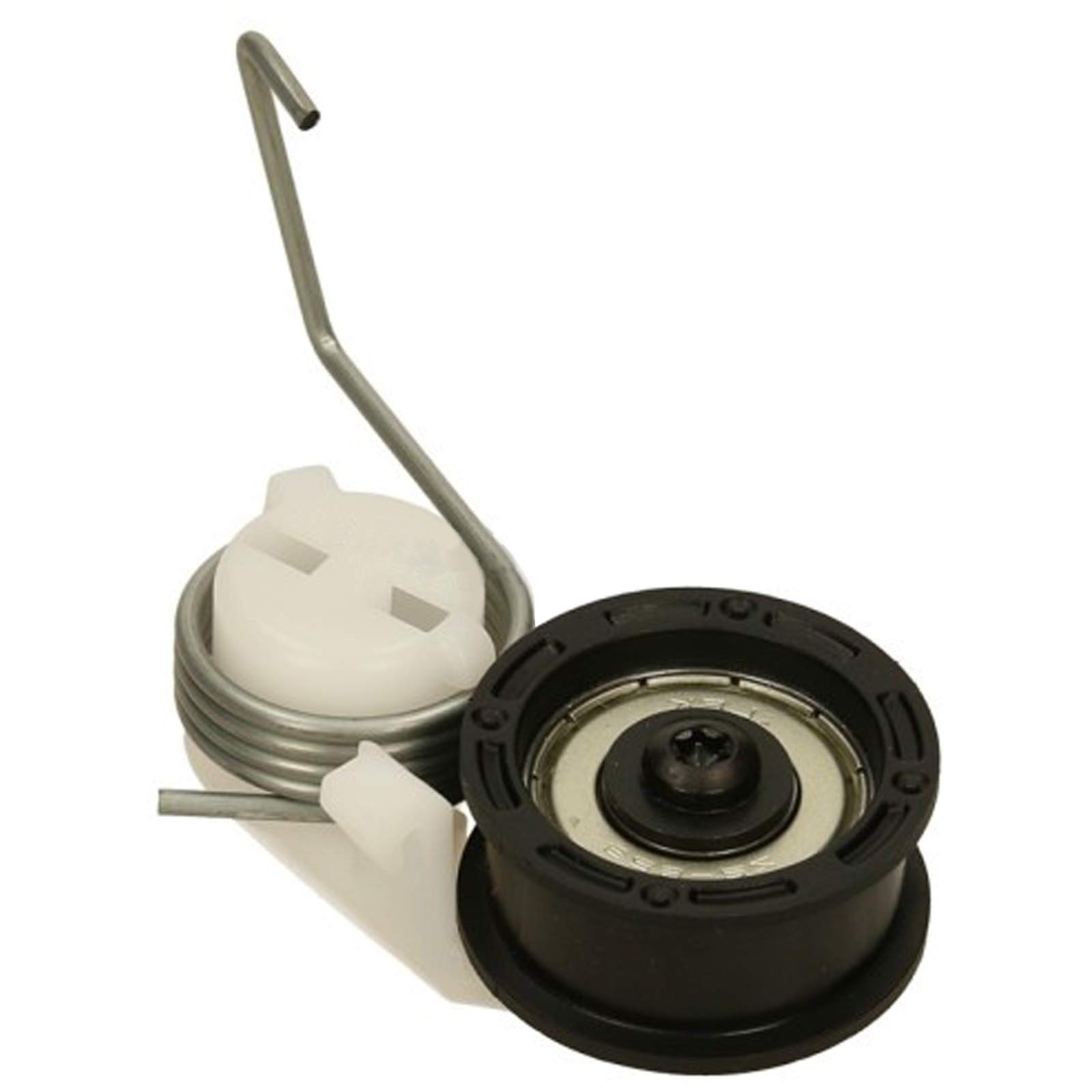 Spares2go - Tensor de correa de cinturón para cortacésped Bosch ...