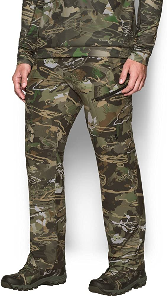 Under Armor Men's Stealth Max 54% Popular products OFF Season Pants Reaper Early
