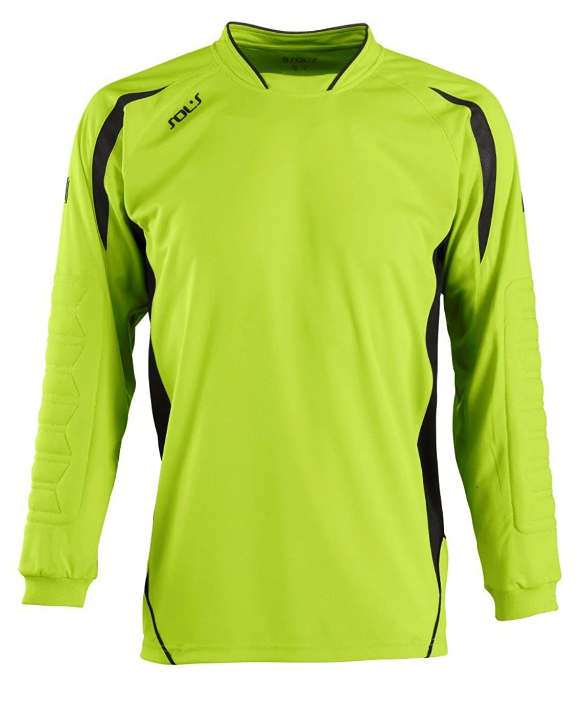 SOL'S Kids Azteca Goalkeeper Football Long Sleeve Shirt