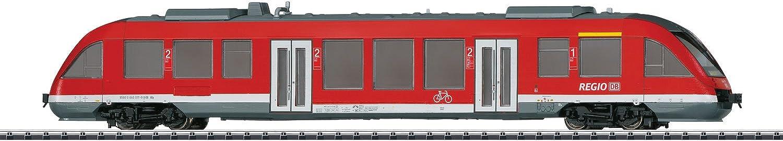 Trix 22271 - Nahverkehrstriebwagen BR 640, DB AG