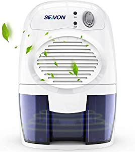 SEAVON Electric Dehumidifier