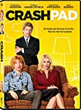 Crash Pad [Edizione: Stati Uniti] [Italia] [DVD]