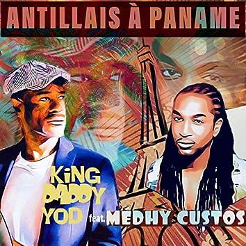 Antillais à Paname