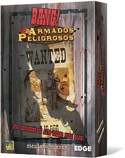 Edge Entertainment-Bang: Armados y peligrosos-Español (Edge