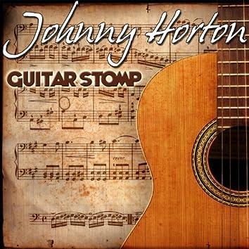 Guitar Stomp