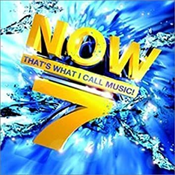 NOW That's What I Call Music Vol. 7