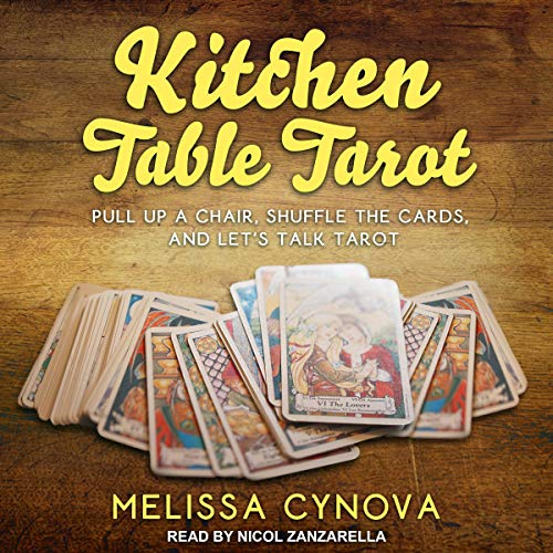 Kitchen Table Tarot cover art