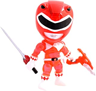 SDCC 2015 Mighty Morphin Power Rangers Red Ranger - Crystal Edition