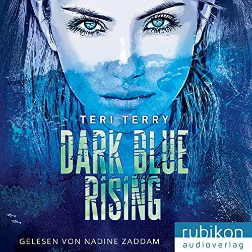 Dark Blue Rising Titelbild