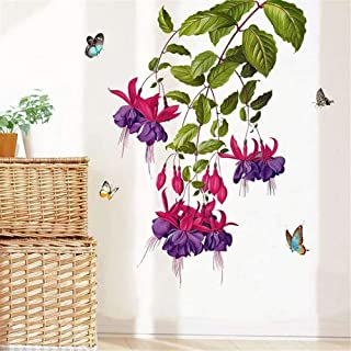 poetic wall stickers
