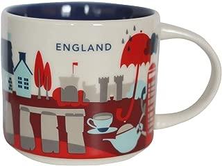 Best england starbucks mug Reviews