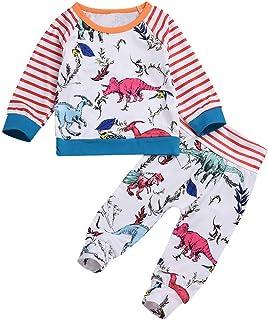 b737079b4 Amazon.com  12-18 mo. - Pajama Sets   Sleepwear   Robes  Clothing ...