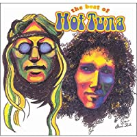 The Best Of Hot Tuna (2CD)【並行輸入】