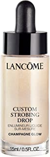 Lancôme Custom Sculpting Drops - Champagne Glow 0.5oz
