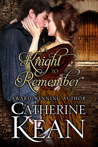 A Knight to Remember: A Medieval Romance Novella (English Edition)