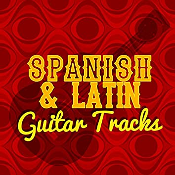 Spanish & Latin Guitar Tracks