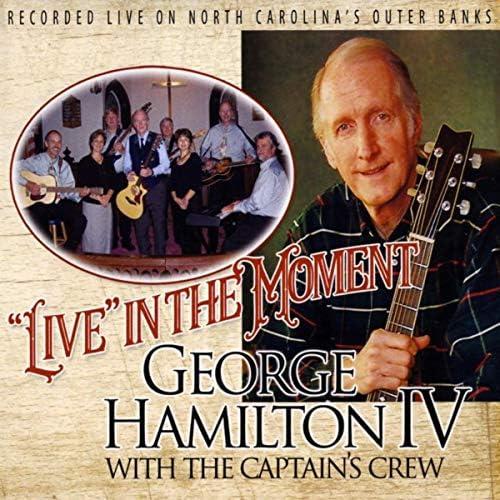 George Hamilton IV & The Captain's Crew