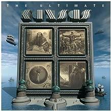 Ultimate Kansas by KANSAS (2002-01-01)