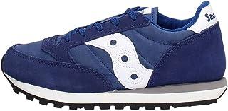 Saucony SK260990 Sneakers Bambino Azzurro 38: Amazon.it
