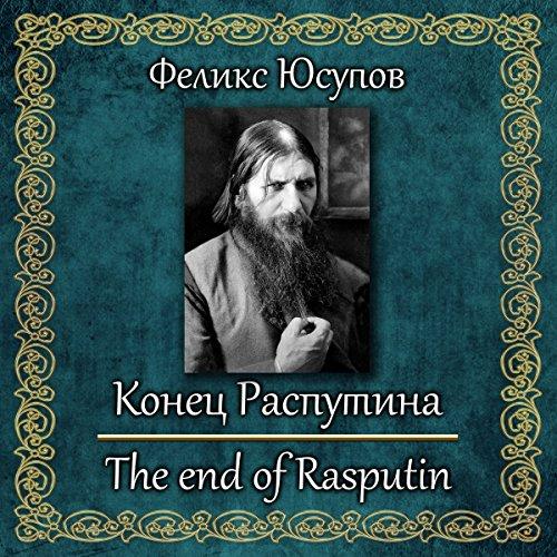 Konec Rasputina Titelbild