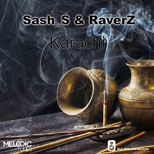 Sash_S & RaverZ