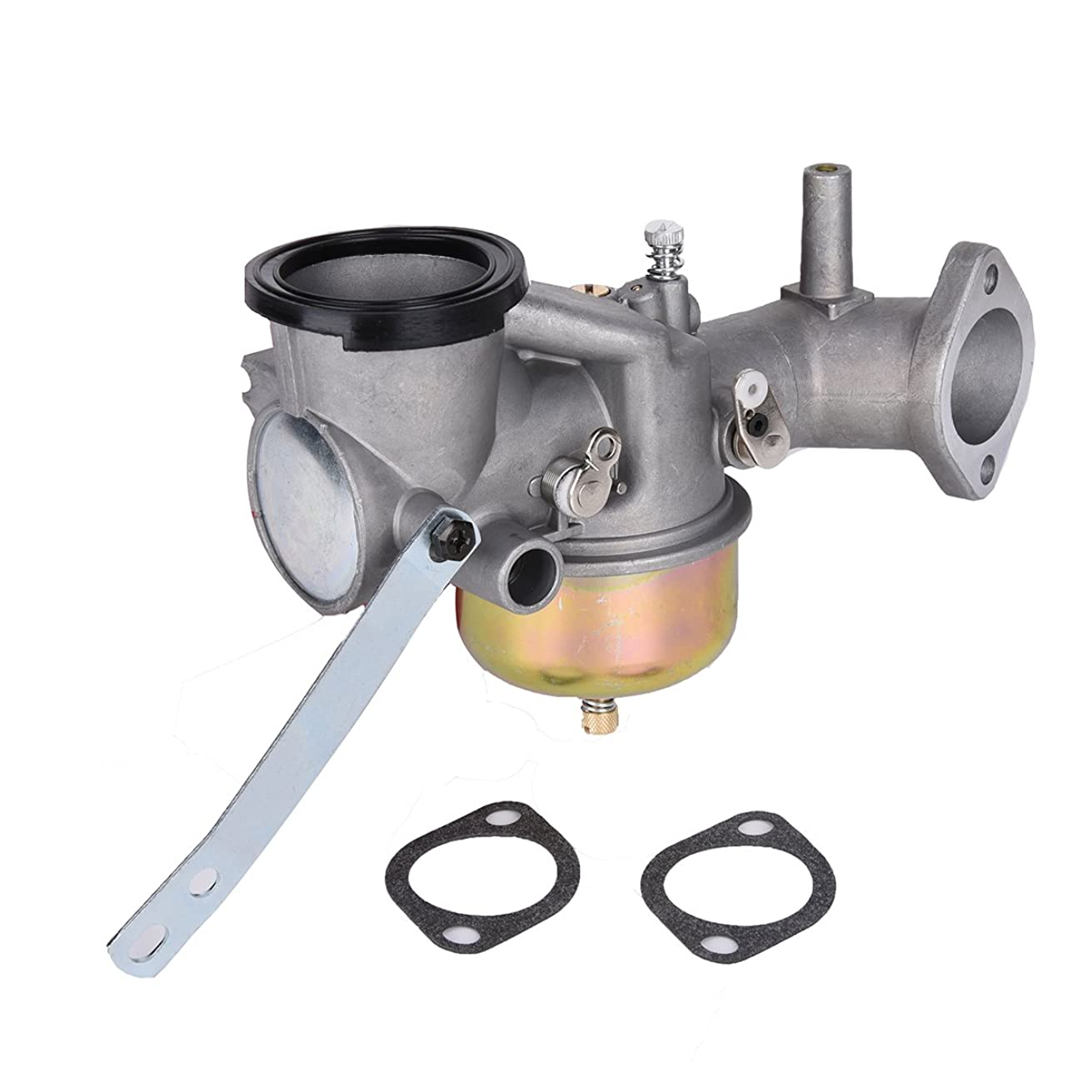 Wingsmoto Replacement Carburetor for Briggs & Stratton 490499 491026 281707 12HP Engine