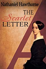 The Scarlet Letter(classics illustrated) Kindle Edition