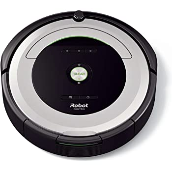 iRobot Dual Mode Virtual Wall, Negro 1 pieza negro: Amazon.es: Hogar