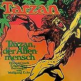 Tarzan, der Affenmensch: Tarzan 1
