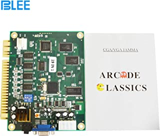 Best arcade multi game boards Reviews