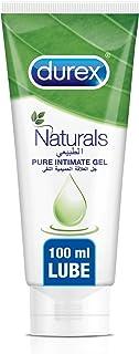 Durex Natural Intimate Lube - 100ml Gel