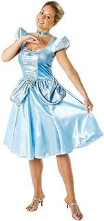 Rubie's - Disney Princess - Cinderella - Cinderella Costume, Adult