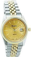 alex quartz watch