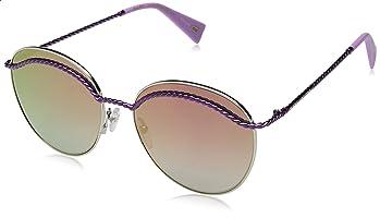 نظارة شمسية للنساء من مارك جاكوبس - 253/S MU1/VQ