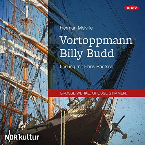 Vortoppmann Billy Budd Titelbild