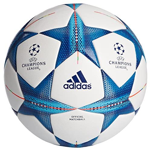 online retailer 25ed1 2e696 Adidas Official Match Pallone of The UEFA Champions League 1516