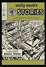 Wally Wood's EC Stories Artist's Edition - Second Edition